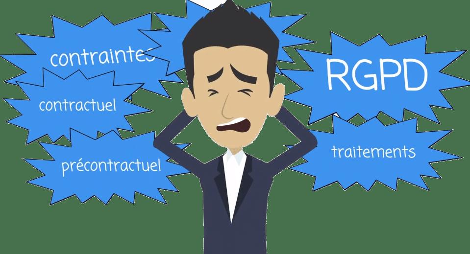Comment gérer les traitements RGPD dans votre CRM