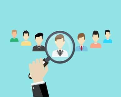 Rechercher vos clients dans le logiciel CRM