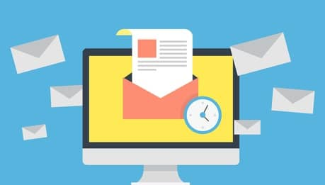 Messagerie CRM pour le suivi clientèle