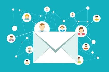 Logiciel GRC gestion des emails