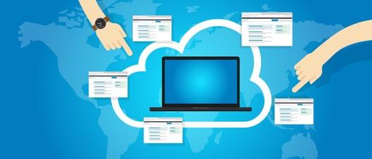 Cloud computing et suivi client dans le cloud