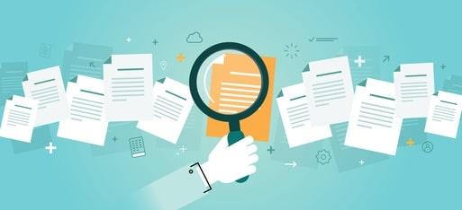 Logiciel CRM avec Gestion électronique des documents (GED) intégrée