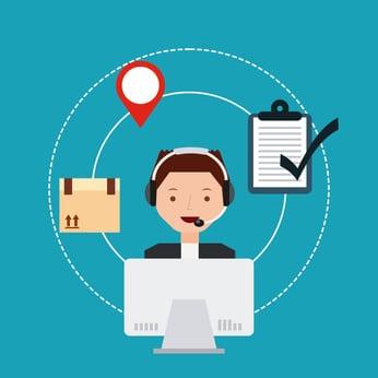 Solution CRM pour gérer les fax