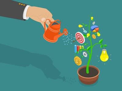 Investissement et croissance avec une solution GRC