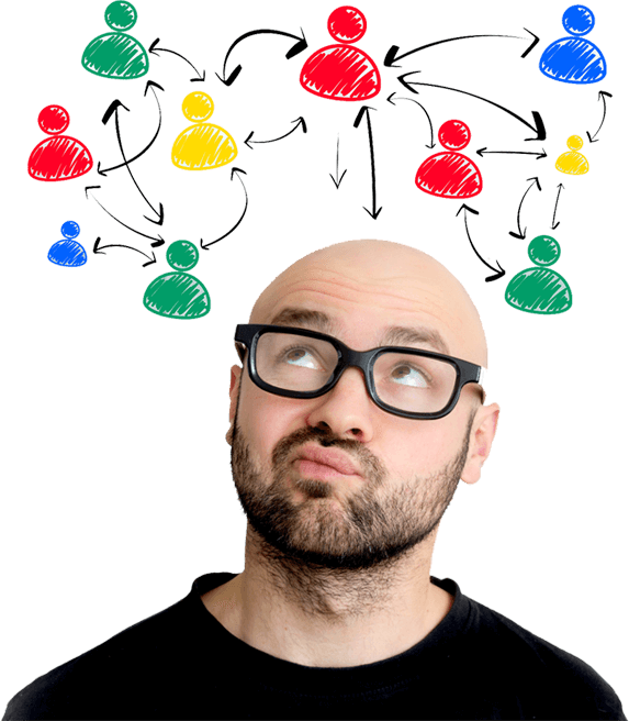 logiciel crm gestion des contacts