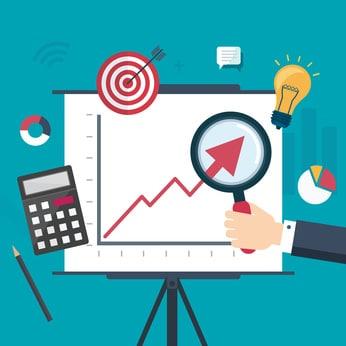 Sales management avec un logiciel CRM