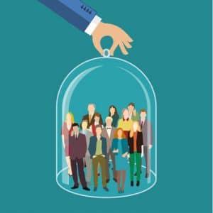 Sélectionnez vos prospects avec vos critères de segmentation