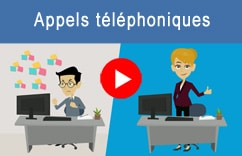 Gérer les appels téléphoniques avec notre logiciel crm (Customer relationship management)